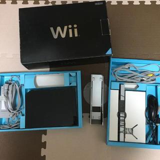 Wii - Wii セット
