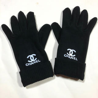 CHANEL - ⭐️大人気❣️CHANELの手袋⭐️