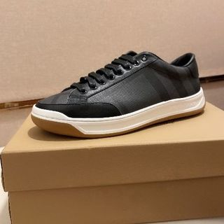 BURBERRY BLACK LABEL - BURBERRY スニーカー