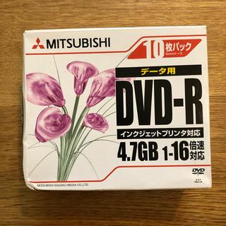 ミツビシ(三菱)のDVD-R 9枚(その他)