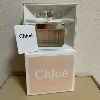 クロエ(Chloe)の✨美品✨【クロエ】オードトワレ 50ml(香水(女性用))