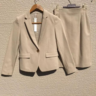 ANAYI - 新品 ANAYI アナイ スーツ セットアップ ジャケット スカート 34