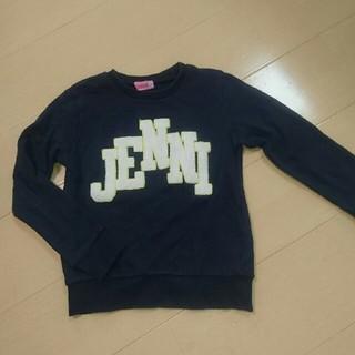JENNI - 美品JENNI130  トレーナー