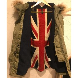 グラム(glamb)のglamb Luxe mods coat (モッズコート)