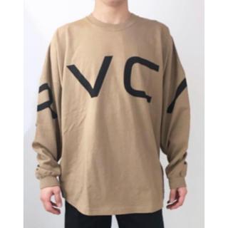 ルーカ(RVCA)のルーカ RVCA ロンT 難あり 売り切り価格(Tシャツ(長袖/七分))