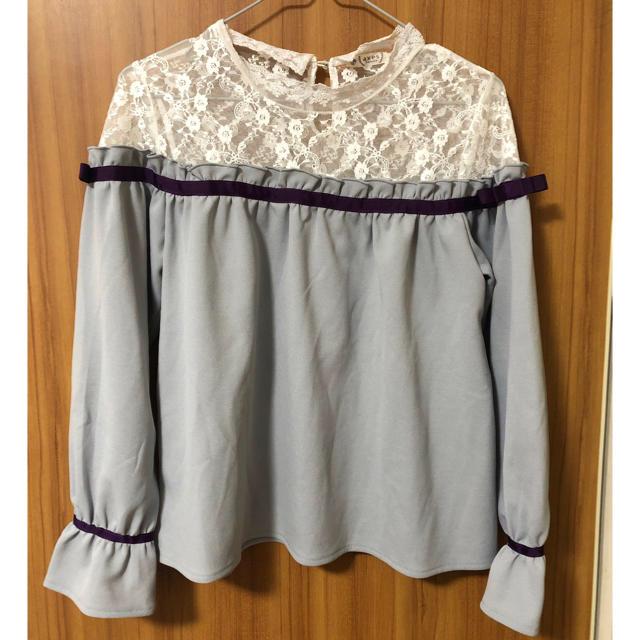 axes femme(アクシーズファム)のトップス レディースのトップス(シャツ/ブラウス(半袖/袖なし))の商品写真