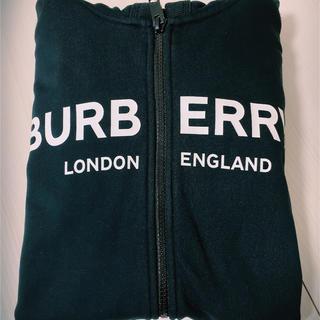 BURBERRY - Burberry✨美品✨パーカー