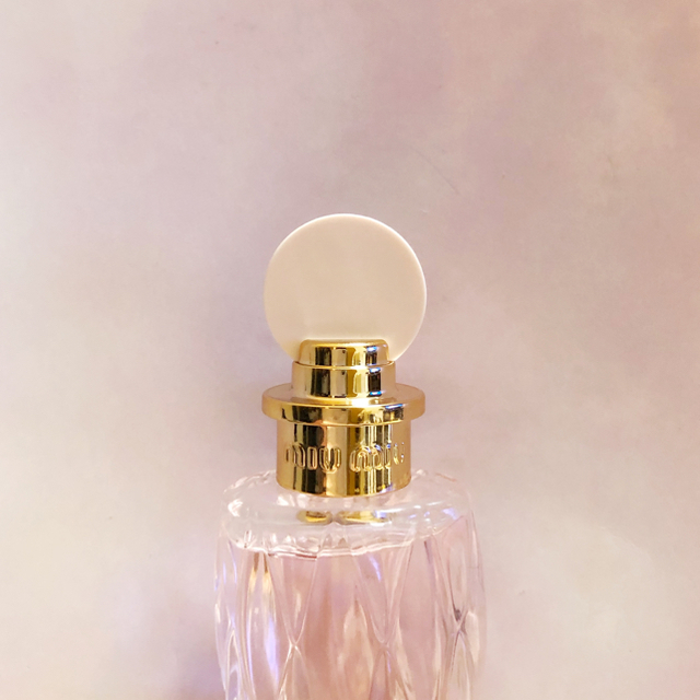 miumiu(ミュウミュウ)のmiumiu ロー ロゼ オードトワレ コスメ/美容の香水(香水(女性用))の商品写真