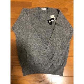 BURBERRY - バーバリー メンズセーター Lサイズ