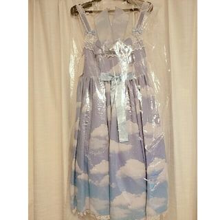 Angelic Pretty - misty sky  set