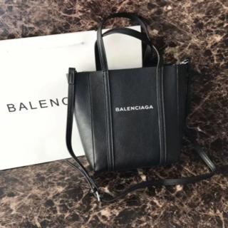 バレンシアガバッグ(BALENCIAGA BAG)のバレンシアガ ショッピング バッグ(ショルダーバッグ)