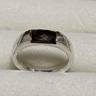 ヨンドシー(4℃)の4℃*シルバーリング・8号(リング(指輪))