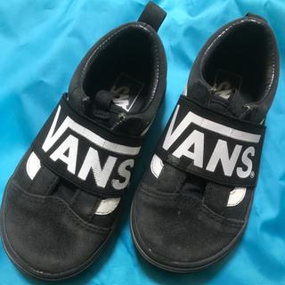 ヴァンズ(VANS)のVANS スニーカー 17cm(スニーカー)