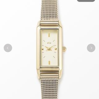 ete - エテ腕時計
