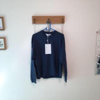 サンシー(SUNSEA)の19SS   sunsea    ロンT    ocean(Tシャツ/カットソー(七分/長袖))