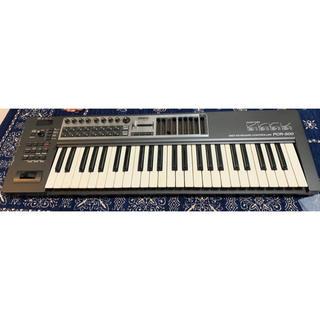 ローランド(Roland)のedirol pcr-500(MIDIコントローラー)