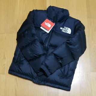 THE NORTH FACE - 新品 THE NORTH FACE キッズ ヌプシ ダウンジャケット
