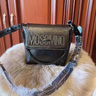 MOSCHINO - MOSCHINO ショルダーバッグ
