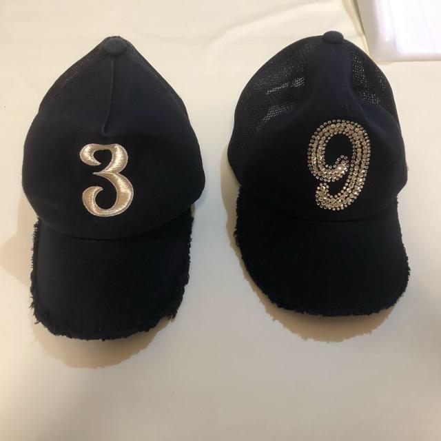 Rady(レディー)のRADY 帽子 キャップ メンズの帽子(キャップ)の商品写真