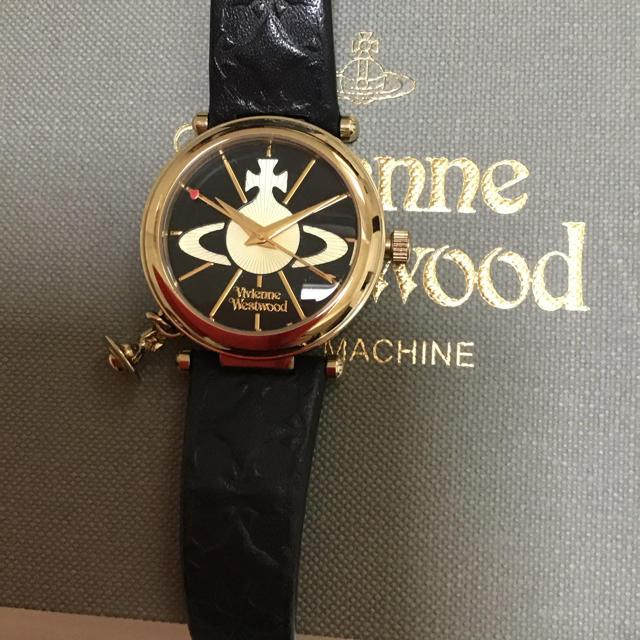 Vivienne Westwood(ヴィヴィアンウエストウッド)のVivienne Westwood. レディース 時計 レディースのファッション小物(腕時計)の商品写真