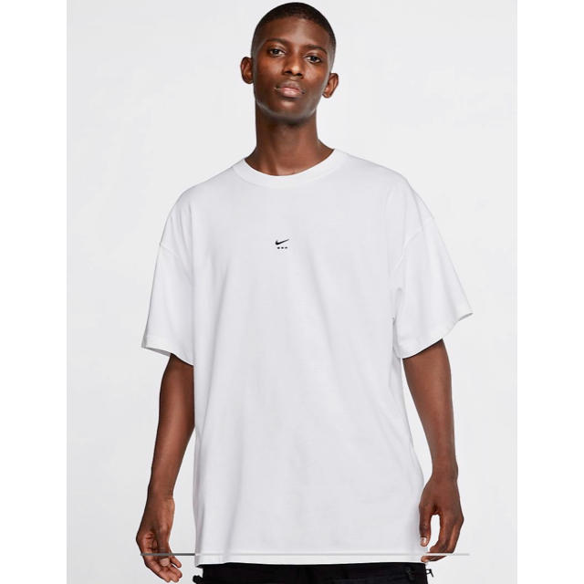 NIKE(ナイキ)のNIKE x MMW Tシャツ L メンズのトップス(Tシャツ/カットソー(半袖/袖なし))の商品写真