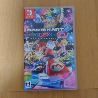 Nintendo Switch - 中古 マリオカート8デラックス