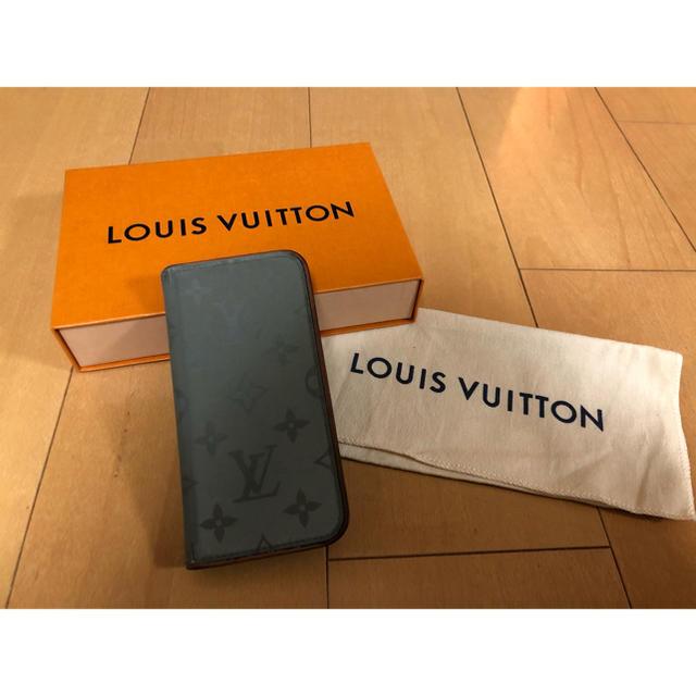 LOUIS VUITTON - ルイヴィトン iPhoneケースの通販