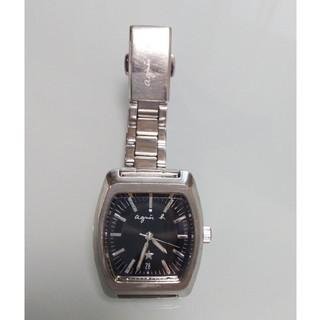 アニエスベー(agnes b.)のアニエスベー 腕時計(腕時計)