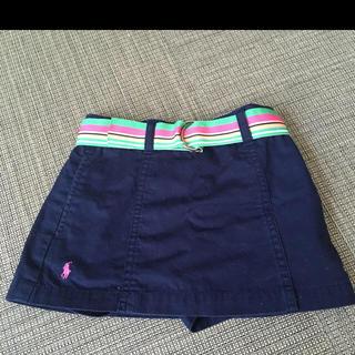 ポロラルフローレン(POLO RALPH LAUREN)のラルフローレン ベビー スカート 80 (スカート)