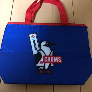 チャムス(CHUMS)のチャムス❌ペプシ❣️トート❣️週末価格❣️本日22時迄更に限定(弁当用品)