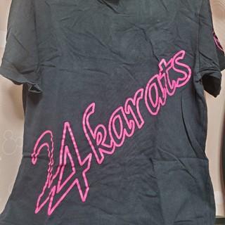 24karats - 24karats Tシャツ Lサイズ