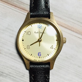 ポールスミス(Paul Smith)の【美品】Paul Smith WATCH The City Mini(腕時計)