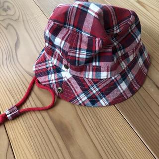 帽子 秋冬用 50㎝