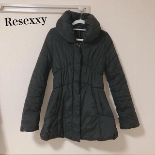リゼクシー(RESEXXY)のResexxy 中綿コート(ダウンコート)