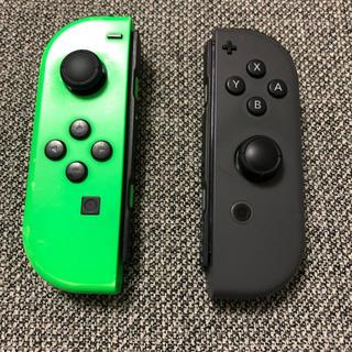 Nintendo Switch - 任天堂Switchジョイコン