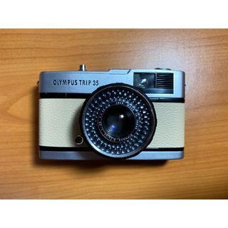 OLYMPUS - OLYMPUS TRIP35 美品 フィルムカメラ