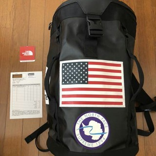 Supreme - SUPREME×THE NORTH FACE Big Backpack