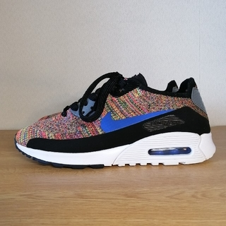 NIKE - 美品 特別モデル NIKE AIR MAX 90 ULTRA FLYKNIT