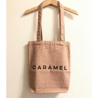 キャラメルベビー&チャイルド(Caramel baby&child )の《chiiiao._様ご専用》CARAMEL トートバッグ(トートバッグ)