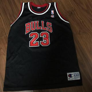 チャンピオン(Champion)のJordan NBA ユニフォーム(バスケットボール)