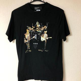 ユニゾンスクエアガーデン(UNISON SQUARE GARDEN)のunison square garden 15周年シャツ(Tシャツ(半袖/袖なし))
