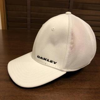 Oakley - オークリー メッシュキャップ X/XL