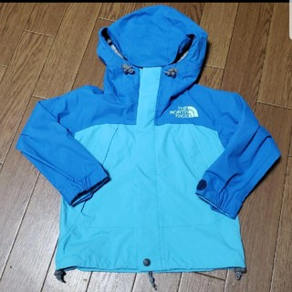 THE NORTH FACE - THE NORTH FACE kids アウター(90)