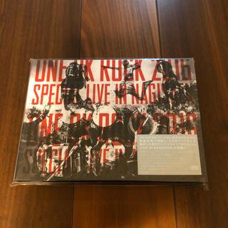 ワンオクロック(ONE OK ROCK)の新品未開封 DVD ONE OK ROCK 2016 NAGISAEN 渚園(ミュージック)