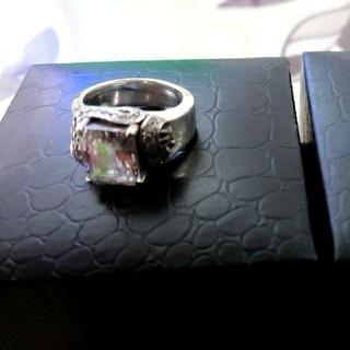 ジャスティンデイビス(Justin Davis)のジャスティンデイビス  美品 (リング(指輪))