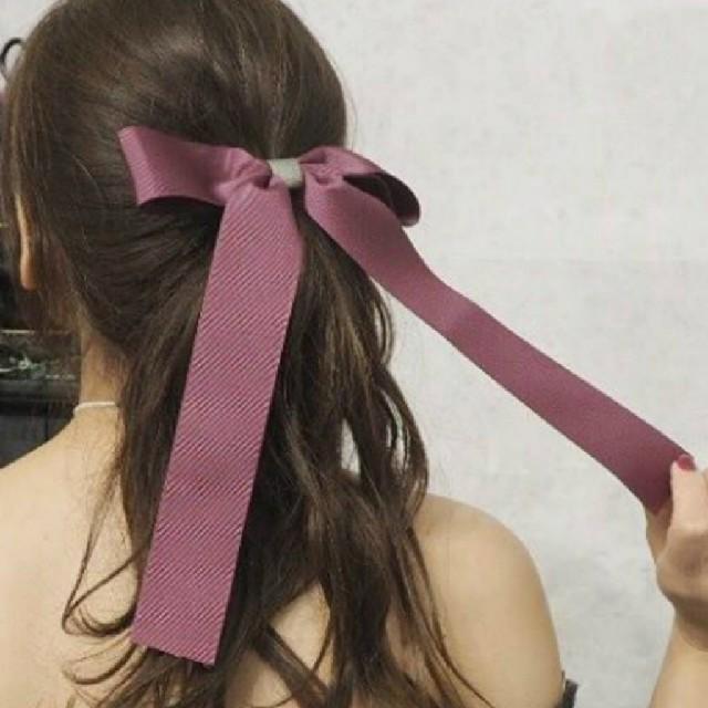 evelyn(エブリン)の★【AnMILLE】ベルト付きフリルOP pink beige レディースのワンピース(ロングワンピース/マキシワンピース)の商品写真