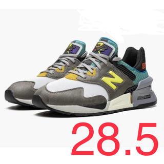 ニューバランス(New Balance)のBodega New Balance 997S NO BAD DAYS 28.5(スニーカー)