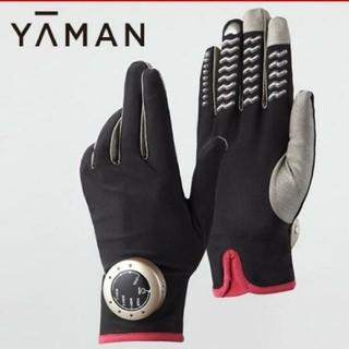 ヤーマン(YA-MAN)のスリムグローブコア ヤーマン(エクササイズ用品)