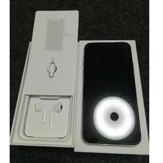 iPhone - iPhone X 256GB 注意事項必読