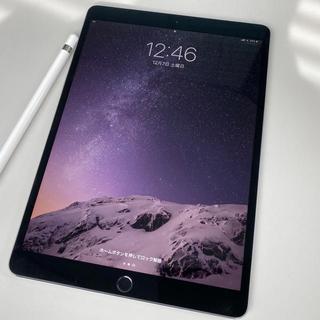 アップル(Apple)のiPad Pro 10.5 Wi-Fi  Cellular SIM 解除 64g(タブレット)